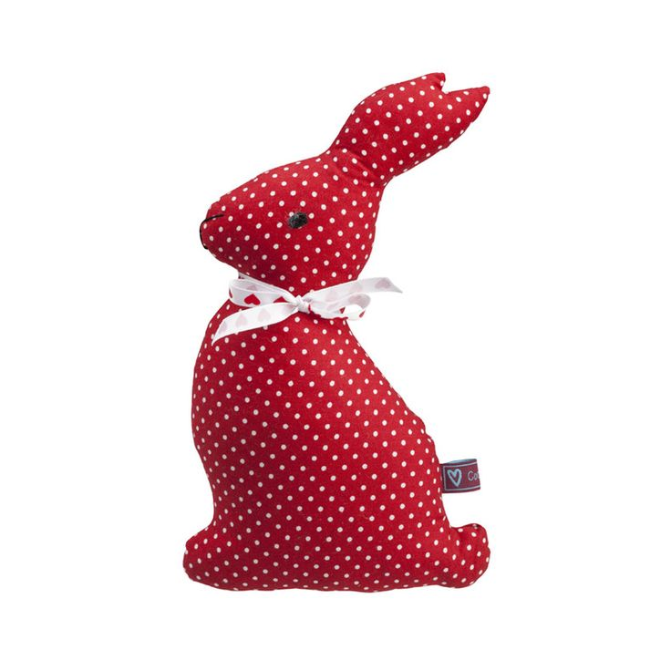 Soft Toy – Bunny by Hands Design Collective for sale on http://hellopretty.co.za