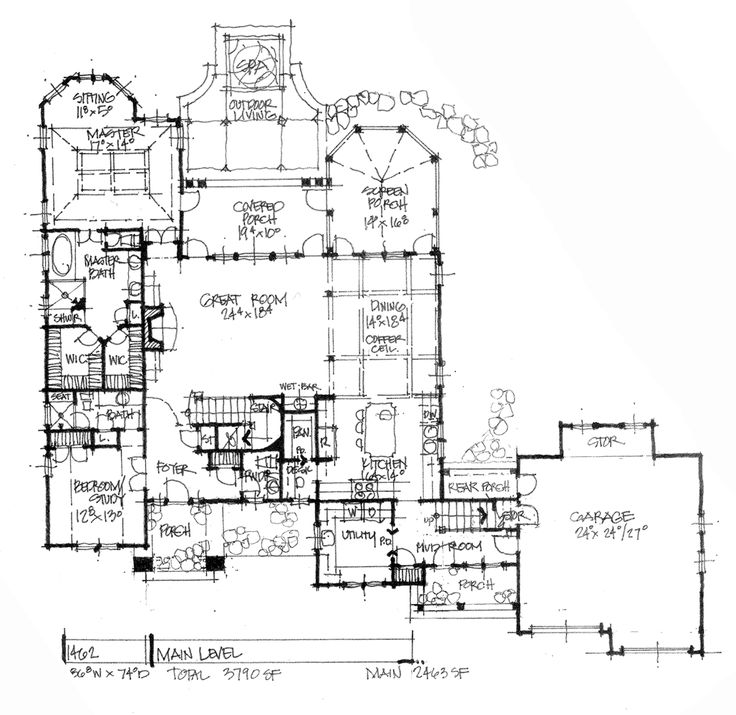 Best 25+ Luxury home plans ideas on Pinterest | Luxury floor plans ... - luxury floor plans