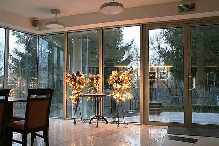 Kawiarnia Hotel Ameliówka***.