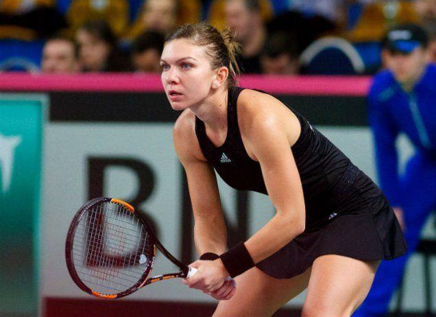 Simona Halep s-a calificat în finala turneului de la Dubai! Află cu ce scor a învins-o pe Caroline Wozniacki!   Sport   Spynews.RO