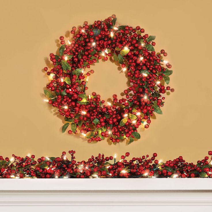 103 best CHRISTMAS DECOR images on Pinterest | Christmas décor ...