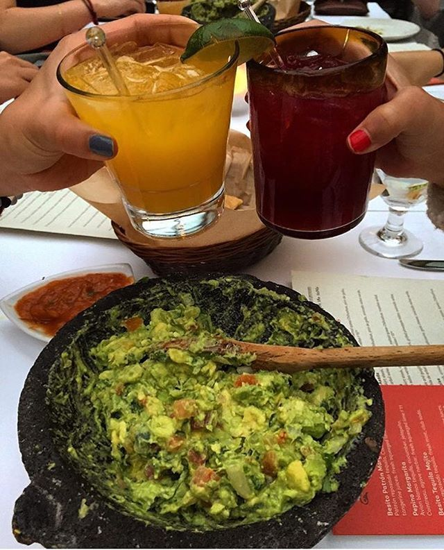 Pin for Later: 50 States, 50 Guacamoles You Must Dip and Redip In Connecticut Where: Besito in West Hartford, CT Why It's the Best: This is authentic, classic-style guacamole at its best.