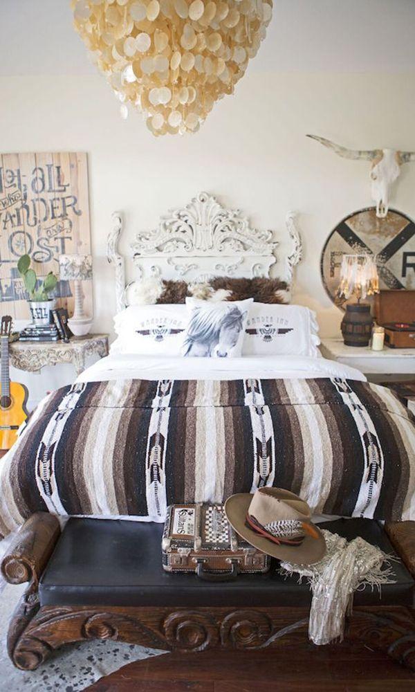 Junk Gypsies Wander Inn - COWGIRL Magazine