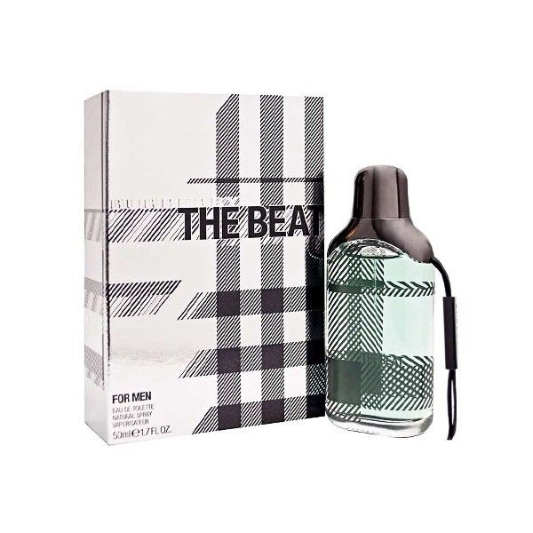 El mejor precio en perfume de hombre 2017 en tu tienda favorita https://www.compraencasa.eu/es/perfumes-de-hombre/8199-burberry-the-beat-men-edt-vapo-50-ml.html