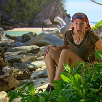 ~ Tonight On Survivor 2017: Game Changers 'Dirty Deed...After the chaos of last week on Survivor 2017 could we use a more sane and & normal round of Game Changers? Nah! It's time for Debbie Downer or maybe it's Debbie Destructo. The latest promo for Survivor tonight shows us Nuku reeling from Malcolms elimination, JT taking the blame, and Sandra looking to get her…