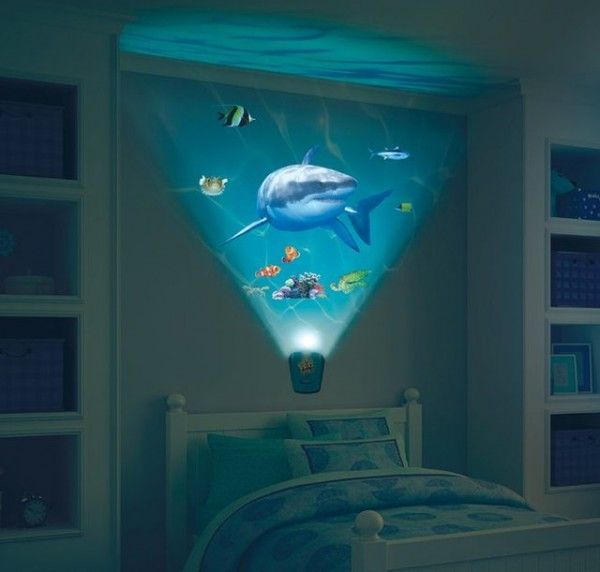 Wild Walls Shark Encounter by Uncle Milton - $26
