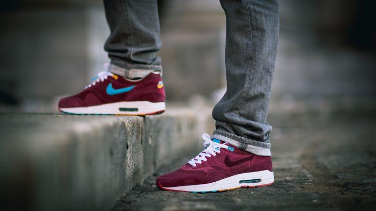 Sneakers, imprescindibles para tu look casual #mynameisnacho #sneakers