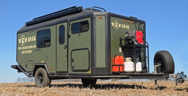 17  best images about bug out vehicles  u0026 campers on pinterest