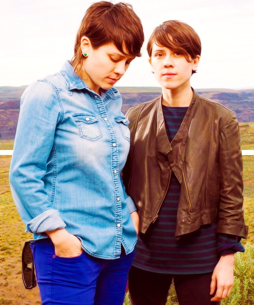 229 best images about tegan & sara on Pinterest | Posts ...