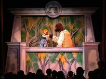 The Puppet Co. Playhouse - Montgomery County, Maryland - Glen Echo, MD - CultureCapital.com
