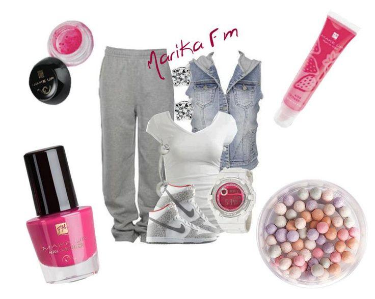 - c015 Ombretti minerali in polvere Glam pink - n002 Smalto per unghie Pale fuchsia - li20 Lucidalabbra alla frutta Wild strawberry - p009 Cipria illuminante in perle  #nails #nailart #trend #fashion #outfit #moda #FMGroup #FMGroupItalia #makeup #passion #lips #listick #romantic #glow #powder #pearls