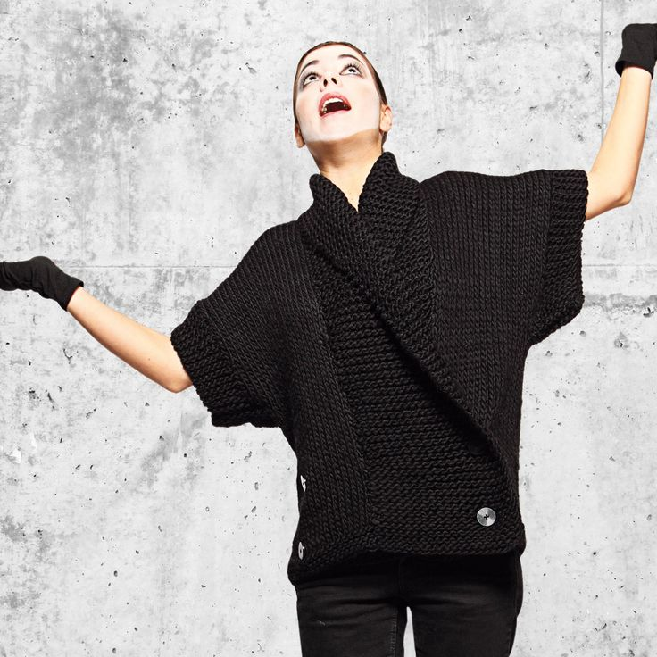 Mejores 324 imágenes de Knitting Style 25 en Pinterest | Patrones de ...