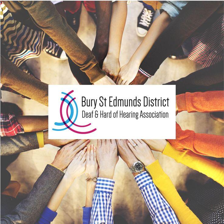 Bury Deaf Association | Join the team