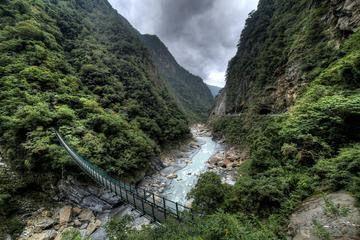 Alternative Ways: Taroko Gorge, Yehliu Geopark, Yangmingshan Wisata ...