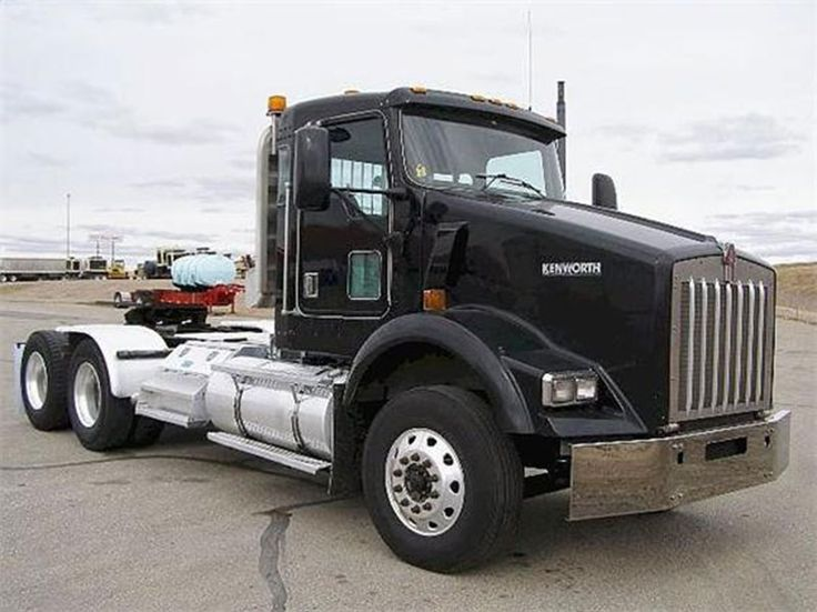 Get Amazing Deal on Cheap Used 2001 #Kenworth T800 #Heavy_Duty_Truck by Chuck henry sales inc for Just $ 48850 in Solomon, KS, USA at CheapTrucksTrader.Com