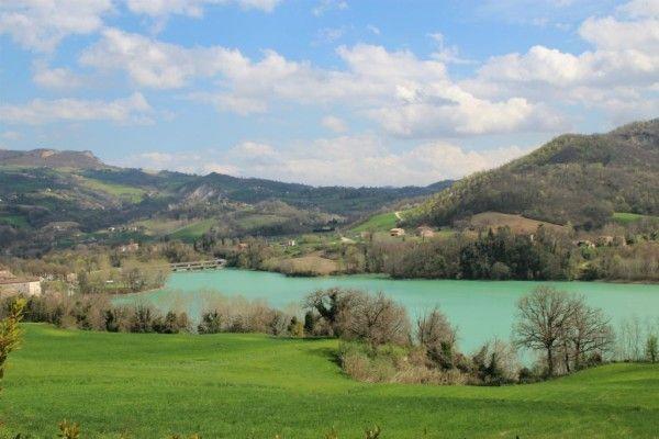 Amandola > Il Lago di San Ruffino | SibilliniWeb.it