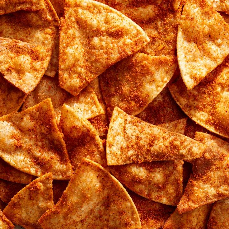 How to Make Tortillas Taste Just Like Doritos