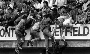 What do you think about the Hillsborough disaster inquiry verdict?