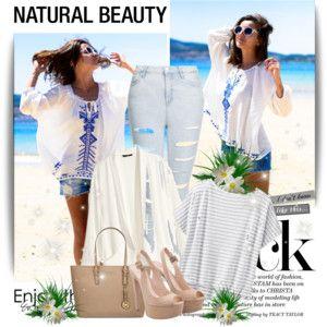 Natural Beauty!!!