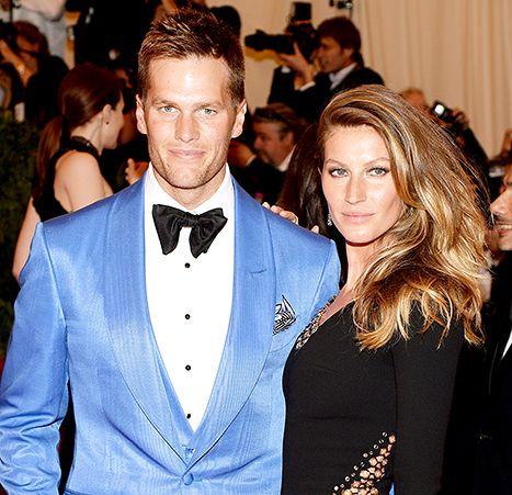 Gisele Bundchen Threatened Tom Brady With Divorce - Us Weekly
