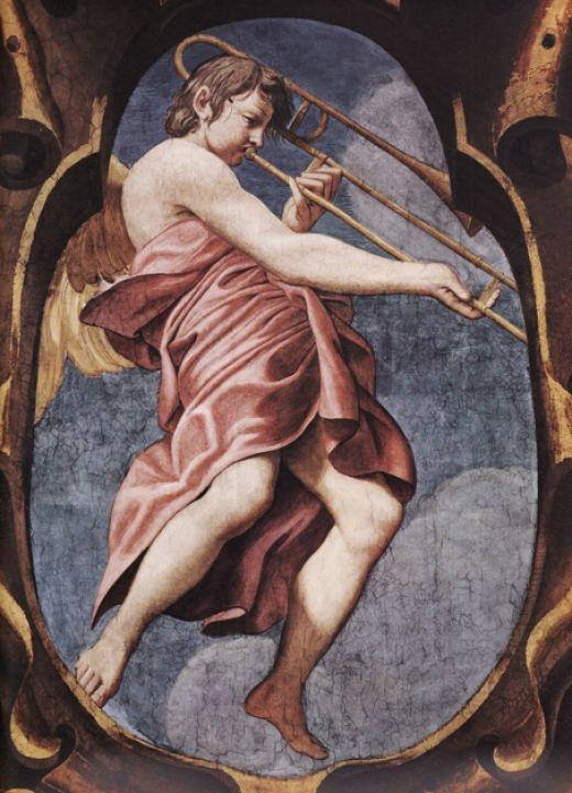 1615—Reggio Emilia, Italy
