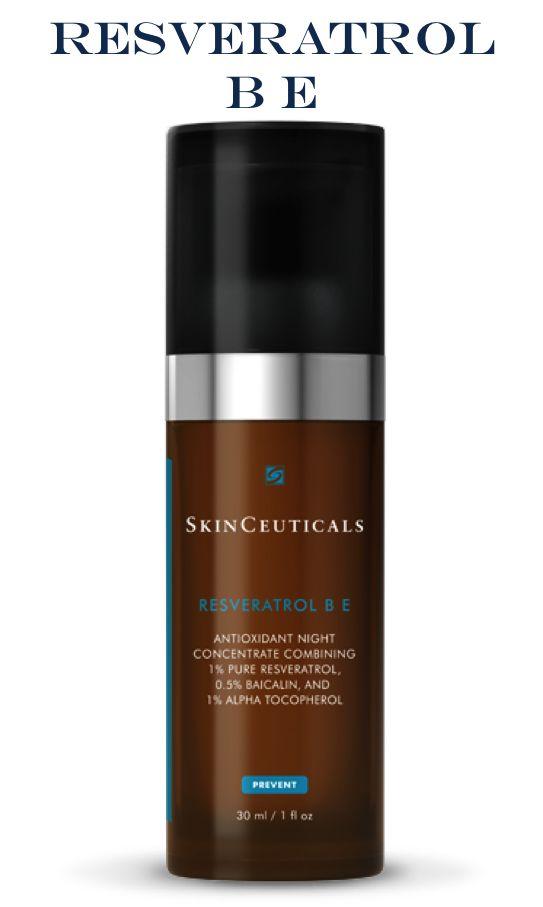SkinCeuticals Resveratrol B E - para mama PremierLook