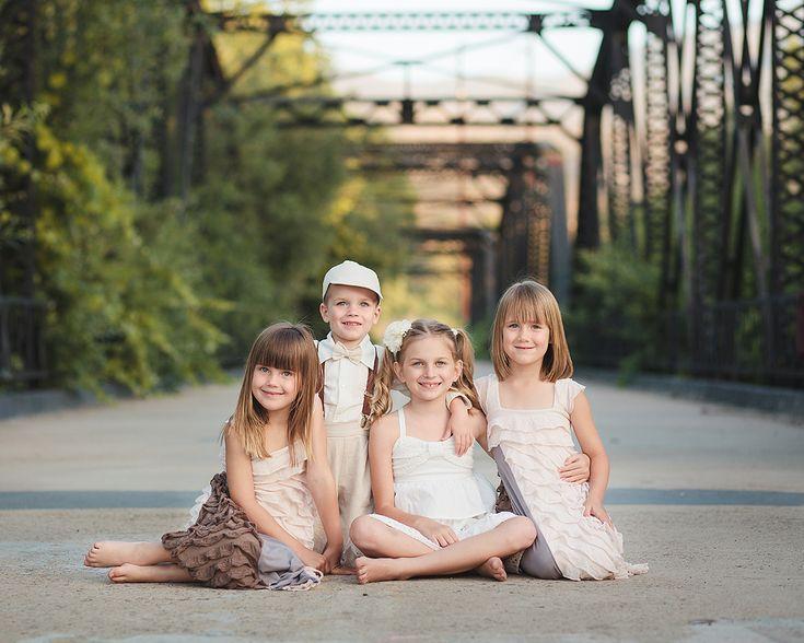 San Diego Family Photography | Cousins