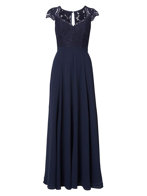 Aster Lace Maxi Dress Dresses by Review