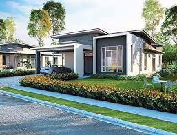 Top 25 best Modern bungalow house ideas on Pinterest Modern