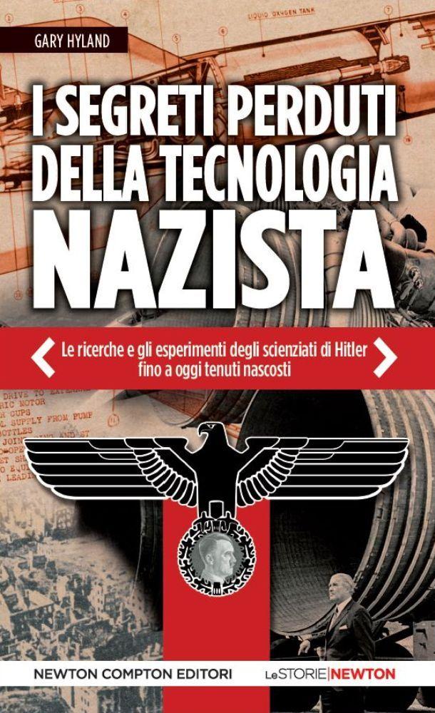 32 best libri books images on pinterest libraries book book ebook i segreti perduti della tecnologia nazista fandeluxe Image collections