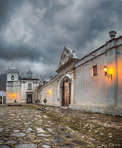 Convento de San Bernardo (Salta, Argentina)