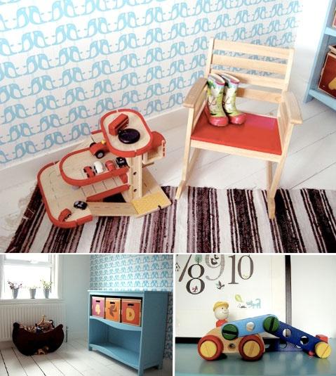 babyboy's room