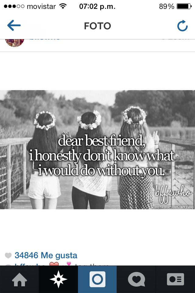 #bff#quotes#pinterest