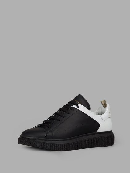 Cinzia Enfants De Araia Zip Chaussures De Sport Avant - Blanc VKT4ce40K1