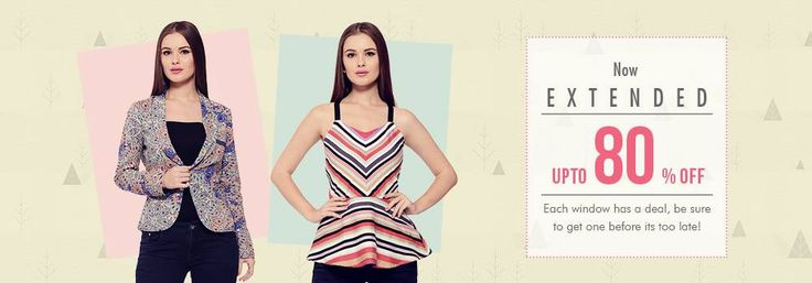 Happy days are here again wink emoticon  Shop here on www.ridress.com