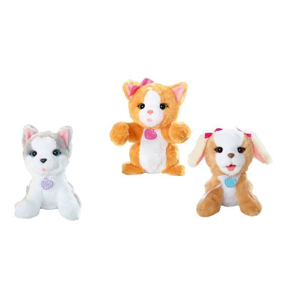 FurReal friends Lil' Big Paws von Hasbro