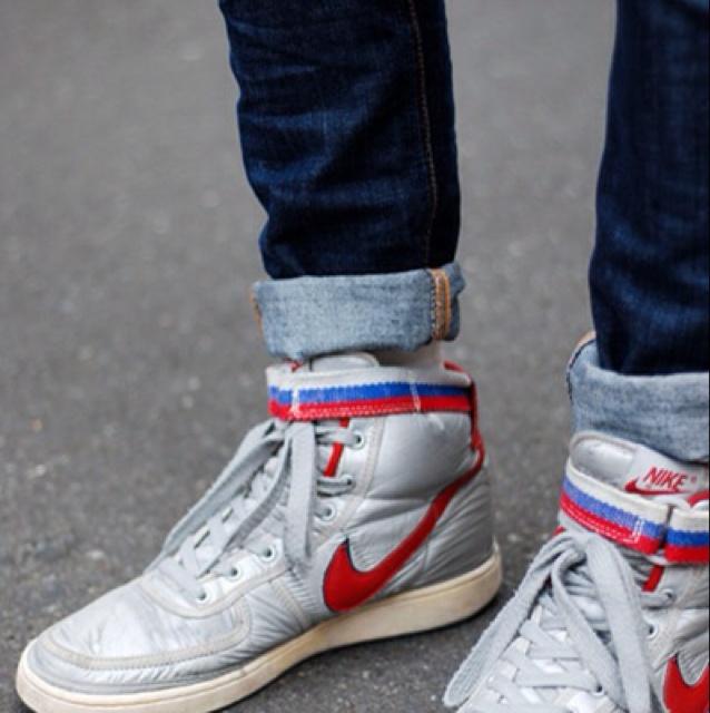 Cool Custom Nike Shoes