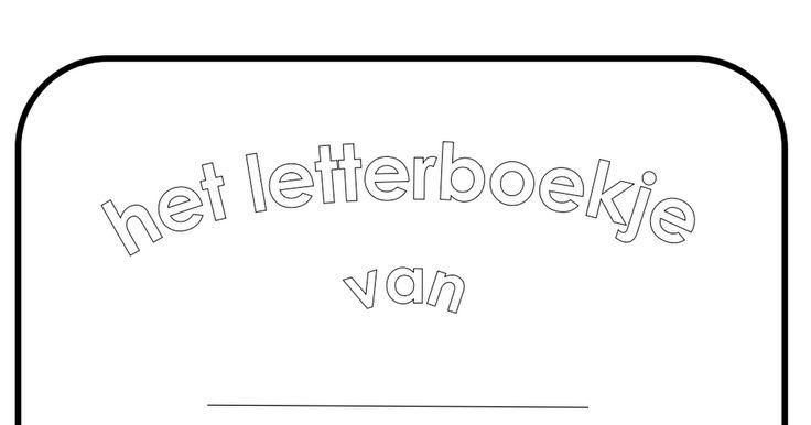 HET LETTERWINKELTJE - Het letterboekje.pdf