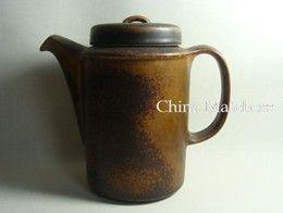 Arabia Ruska Coffee Pot