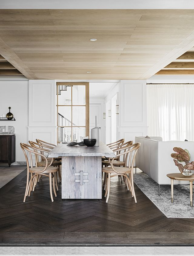 Established in 2013, Alexander &CO. is a Sydney based architectural and interior design company specialising in both commercial and reside...