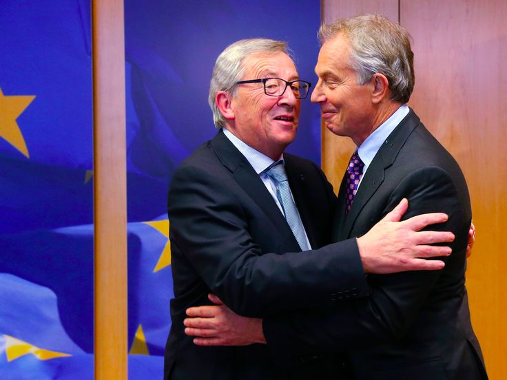 "BLAIR: UK could stay in EU without freedom of movement - LONDON – The European Union may be preparing to allow the UK to both reject free movement and stay in the single market, Tony Blair said.  In an interview with the BBC's Today programme, Blair said the EU was examining plans that would ""make it much more comfortable for Britain"" to stay in the EU.  The former Prime Minister said he would not ""disclose conversations I've had within Europe,"" but was not speaking ""on a whim.""  The EU has…"