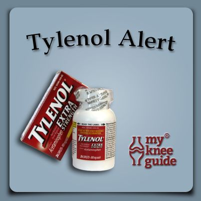 After discharge from the hospital it is very important to monitor how much acetaminophen you are taking. Remember that many pain medicines have acetaminophen (Tylenol) as part of them. Taking to much acetaminophen can severely injure the liver.  https://www.mykneeguide.com/index.php?option=com_content&view=article&layout=view&topic_id=171&type=post_op&id=162&page=learning-center