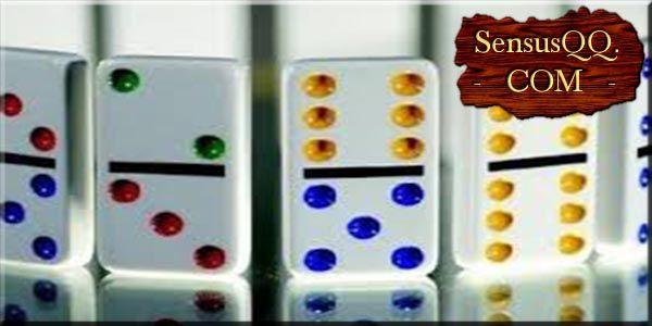 Tips Tingkatkan Skill Permainan Domino Qiu Qiu Online. Pemain judi online pasti telah tak asing lagi dengan permainan Domino Qiu Qiu. Yap, biarpun masihlah
