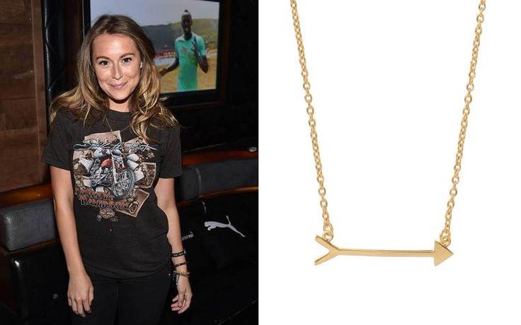 Celebrity Jewelry | Celebrity Inspired Jewelry | Eve's ...
