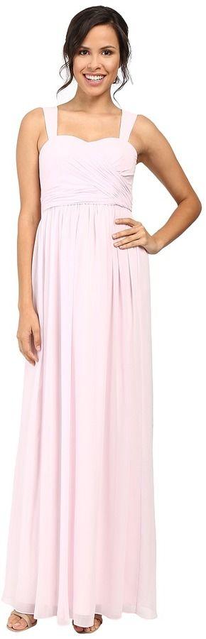 Donna Morgan Bailey Gown