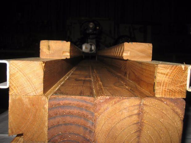Homemade Woodworking Lathe