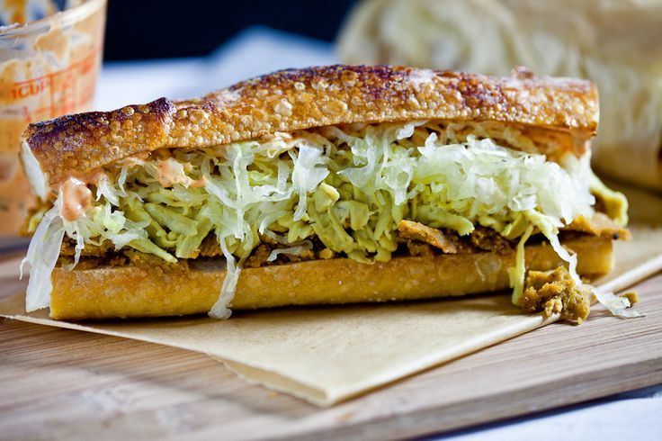 #Vegan Philly Reuben Sandwich