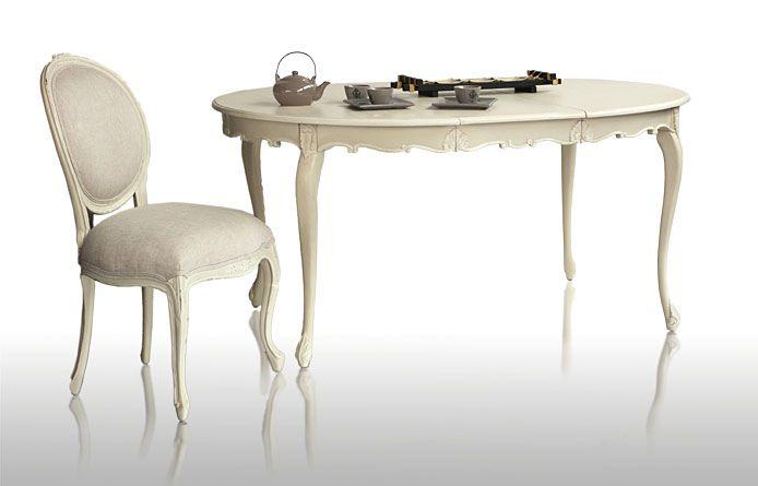 M s de 25 ideas incre bles sobre mesa comedor extensible for Salon vintage lorient