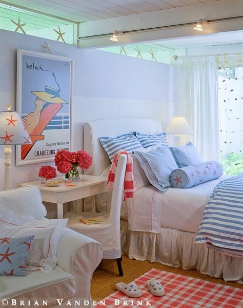 Robertson | Brian Vanden Brink - Architectural Photographer - I just love blue/white/red!!