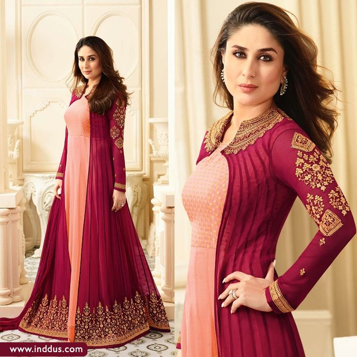 Shop the best of #bollywood styles #anarkalisuit at flat 30% off + free shipping worldwide from Inddus.  Sign Up with us and get additional 10% Off - USE CODE - EXTRA10  For Order Whatsapp  +919909183387   Enquiry please DM Us  We do Customized Stitching ✂️ also & Free Shipping Worldwide   #Inddus #KareenaKapoor #BollywoodSuit #BollywoodGown #BollywoodLehengas